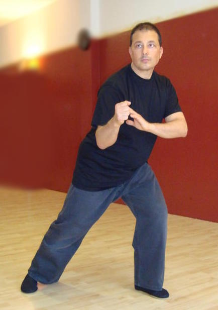 Qigong_Taichi_Yoga-Studio - Tao Institut - Dortmund, dsc00098