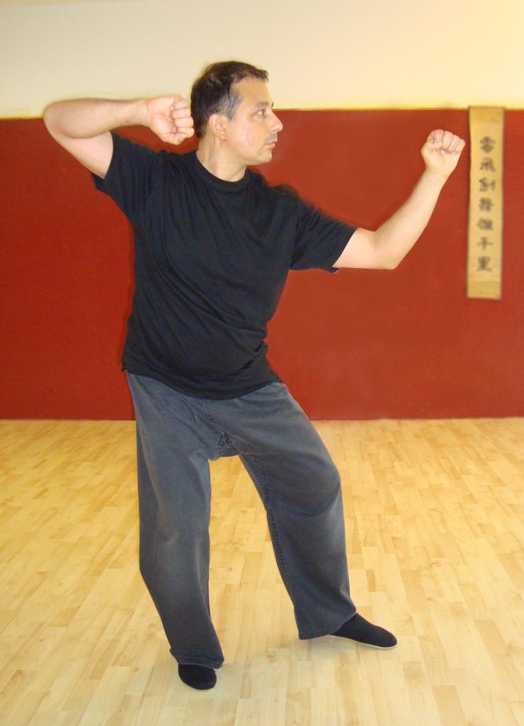 Qigong_Taichi_Yoga-Studio - Tao Institut - Dortmund, dsc00113