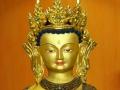 Qigong_Taichi_Yoga-Studio - Tao Institut - Dortmund, Buddha-Gold_frei-mit HG